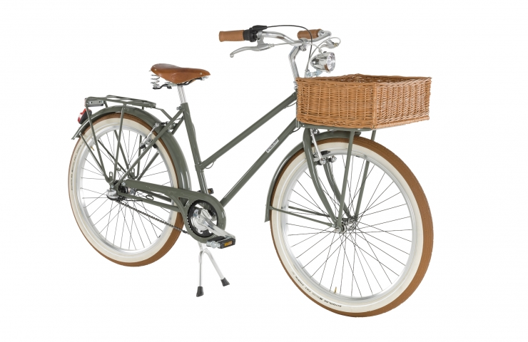 Bruschetta Lady 26''