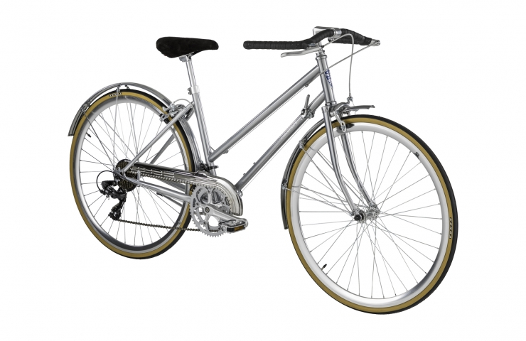Ghisallo Lady 28''