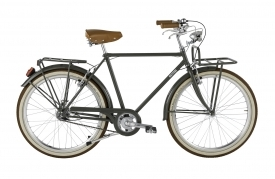 Bruschetta Man 26'' con Brooks B67