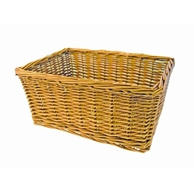 Baker type basket