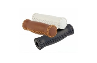 Eco leather grips