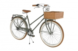 Bruschetta Lady 26'' con Brooks B67