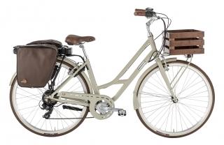 Pacchetto Elegance (cp borse + cesto legno o vimini)