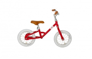 No pedal 12''
